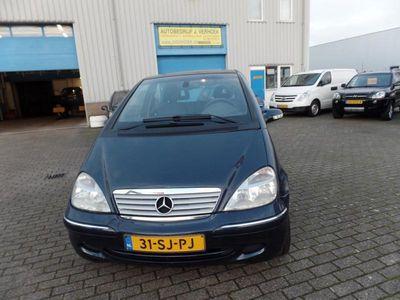 tweedehands Mercedes A170 CDI Classic Lang