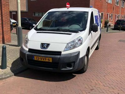 tweedehands Peugeot Expert 227 1.6 HDI L1H1 P+ goede marge auto