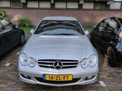tweedehands Mercedes CLK280 280 Avantgarde