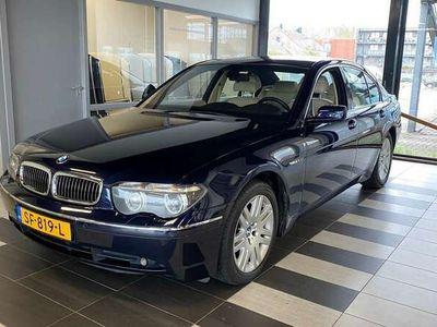 tweedehands BMW 760 760 i Topstaat, Youngtimer, BTW