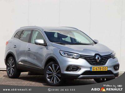 tweedehands Renault Kadjar TCe 140pk Intens | Leder | Led Koplampen | Camera