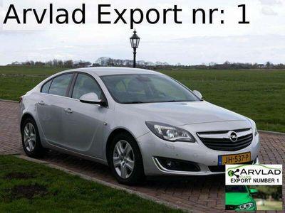 tweedehands Opel Insignia 6799**SEDAN**2016**XENON** 1.6 CDTI 136pk *Cosmo*