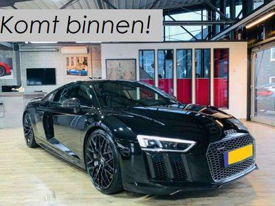 tweedehands Audi R8 Coupé V10 plus | Carbon | Alcantara | Sportuitlaat | Ker