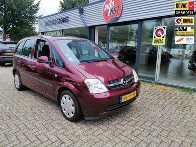 tweedehands Opel Meriva 1.6-16V Enjoy Airco,Automaat, Export pano