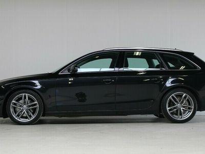 tweedehands Audi A4 AVANT 1.8 TFSi Pro Line