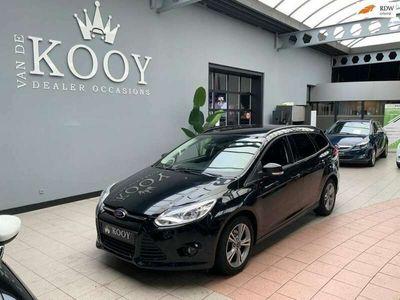 tweedehands Ford Focus Wagon 1.0 EcoBoost Edition Plus 6-12 m garantie