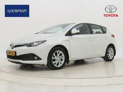 tweedehands Toyota Auris 1.8 Hybrid Aspiration Plus