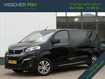tweedehands Peugeot Expert 227S GB 2.0 BlueHDi 180pk