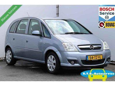 tweedehands Opel Meriva 1.6-16V Temptation APK NIEUW NETTE AUTO !!