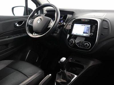 tweedehands Renault Captur 0.9 TCe Edition One   Parkeer sensoren   Camera   Bekleding leder   Zondag open!