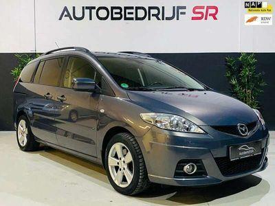 tweedehands Mazda 5 1.8 Business Nieuwe APK 7 Persoons Airco Stoelverw