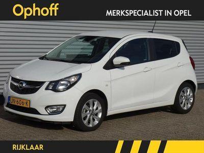 tweedehands Opel Karl 1.0 5-drs. Innovation / DAB+ / Intellilink