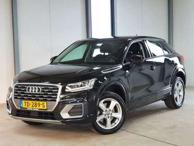 tweedehands Audi Q2 1.6 TDI Design Pro Line Plus