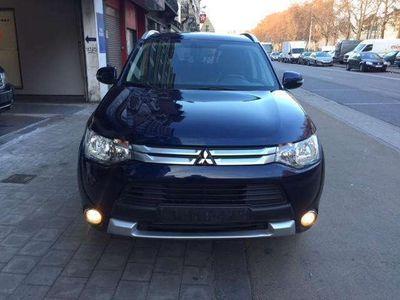 tweedehands Mitsubishi Outlander 2.2 DI-D 4WD Instyle