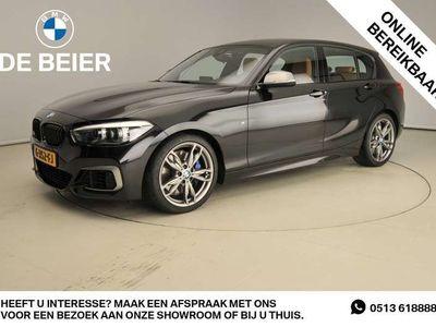 tweedehands BMW M140 140High Executive M-Sportpakket / LED / Leder /