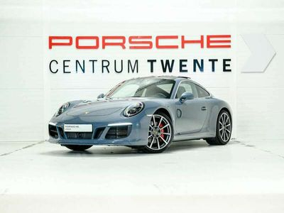 tweedehands Porsche 911 Carrera S 991