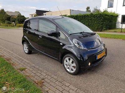 tweedehands Citroën C-zero op nederlands kenteken
