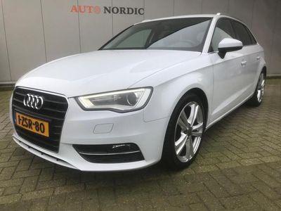 tweedehands Audi A3 Sportback 2.0 TDI Ambition Pro Line plus