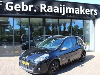 tweedehands Renault Clio Estate 1.5 dCi Night & Day*Navi*ECC*