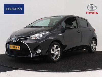 tweedehands Toyota Yaris 1.5 Hybrid Trend Automaat | Camera | Clima |