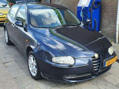 tweedehands Alfa Romeo 147 1.6 Twin Spark Progression