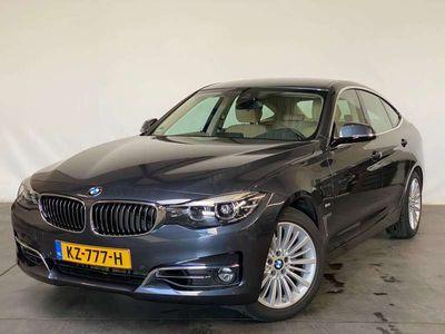 tweedehands BMW 320 Gran Turismo i Cent.High.Ex.