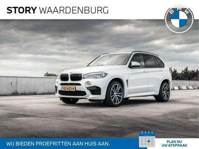 tweedehands BMW X5 M / 24 Maanden Garantie / Panoramadak / Bang & O
