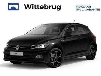 tweedehands VW Polo  1.0 TSI Highline Business R Profiteer ook van 750 EURO inruilpremie!!!