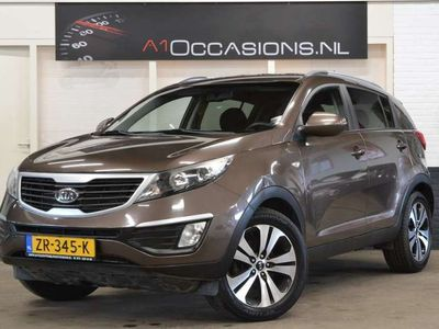tweedehands Kia Sportage 2.0 X-ecutive Plus Pack