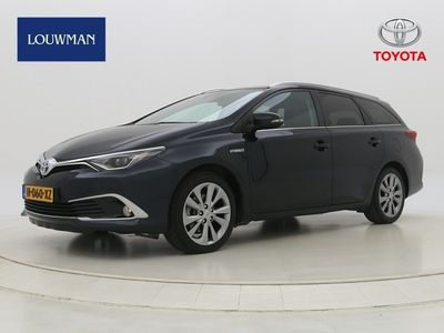 tweedehands Toyota Auris Touring Sports 1.8 Hybrid Executive Limited