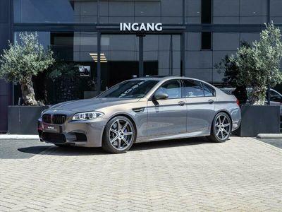 tweedehands BMW M5 5-SERIECompetition 575pk (B&O/Orig.NL/2e-Eig.)