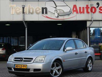 tweedehands Opel Vectra 1.8-16V Basis