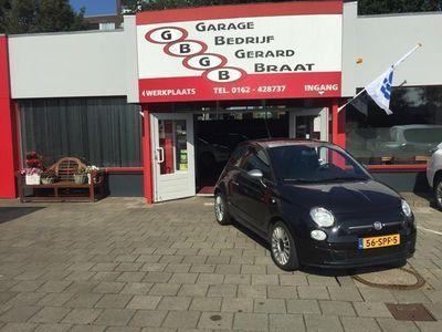 tweedehands Fiat 500 0.9 TwinAir Plus