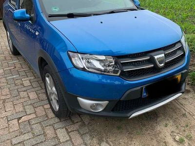 tweedehands Dacia Sandero 0.9 TCe Stepway Lau.