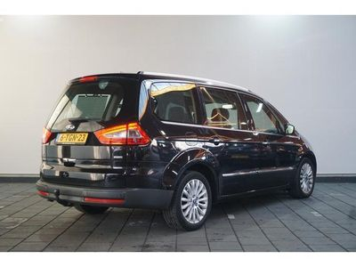 tweedehands Ford Galaxy 1.6 160 pk SCTi Platinum | Proef