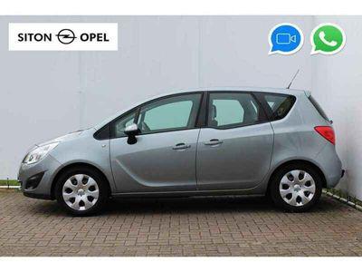 tweedehands Opel Meriva 1.4 100pk Edition | Airco | Cruise control | Trekh