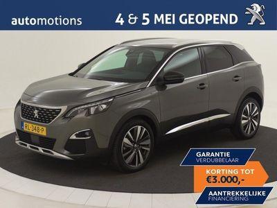 tweedehands Peugeot 3008 1.2 130pk GT-Line | NAVI | KEYLESS | CAMERA | DODE