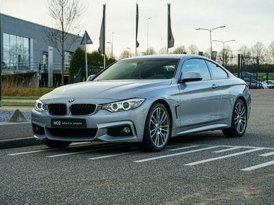 tweedehands BMW 420 i | M-Pakket | M-Perf. uitlaat | NL auto | Dealer