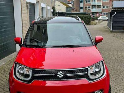 tweedehands Suzuki Ignis 1.2 Stijl