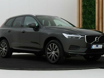 tweedehands Volvo XC60 2.0 D4 Momentum | NW €65.130 | Aut | Camera | LED | Apple Carplay | Stoelverwarming