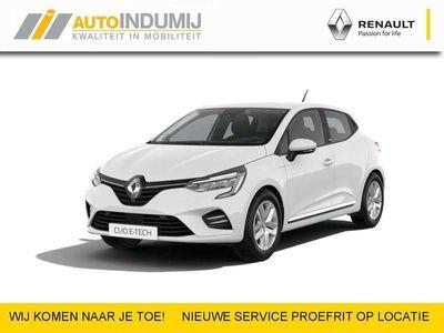tweedehands Renault Clio 1.6 Hybrid Business Zen