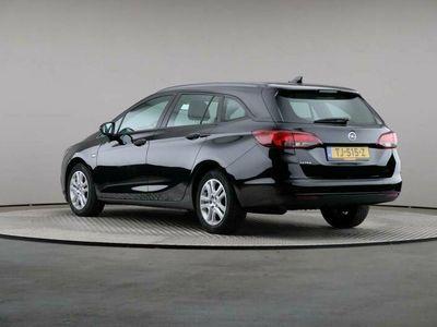 tweedehands Opel Astra 1.6 CDTI Online Edition, € 13.400