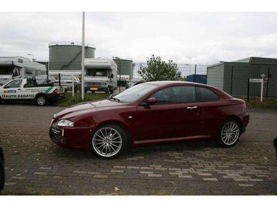 tweedehands Alfa Romeo GT 2.0 JTS Distinctive