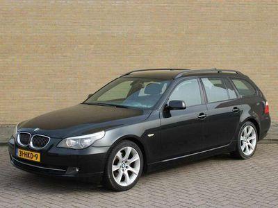 tweedehands BMW 525 525 Touring d Business Line Edition II