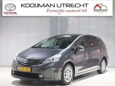 tweedehands Toyota Prius+ 1.8 Aspiration Limited