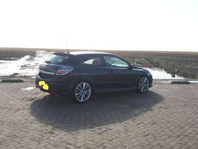 tweedehands Opel Astra 2.0 T OPC