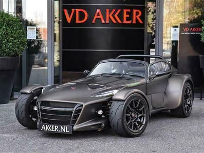 tweedehands Donkervoort D8 GTO-RS 2.5 TFSI LIMITED EDITION 1/40 (NP.280K)
