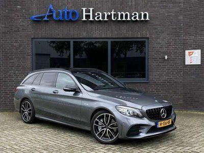 tweedehands Mercedes C43 AMG AMG Estate 4MATIC Premium Plus Pack Pano