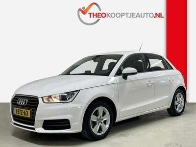 tweedehands Audi A1 Sportback 1.4 TFSI PRO LINE | 125PK | AUTOMAAT | 4