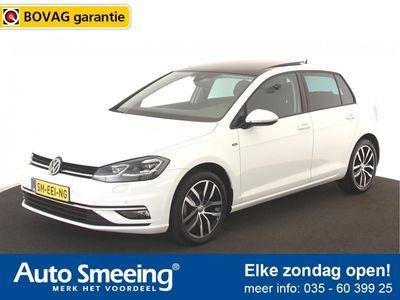 tweedehands VW Golf 1.5 TSI Join DSG | 150PK | Schuifdak | Full LED |